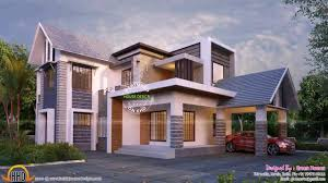 Best House Designs In India With Price Low Cost Farm House Design In India Youtube