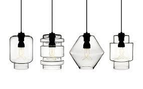 niche modern lighting. Niche Modern Crystalline Series Lights With Plumen Designer Light Bulbs Lighting