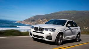 BMW 3 Series new bmw sport car : 2017 BMW X4 M40i: Here's what you need to know about BMW's mini ...