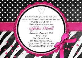 Hot Pink Leopard Princess Girl Baby Shower Card  Sell Your Art Pink Zebra Baby Shower Invitations