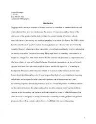 019 Bibliographic Essay Example Thatsnotus