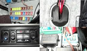 how to connect wire to car fuse box facbooik com How To Install Fuse Box how to wire to fuse box facbooik how to install fuse box 03 honda accord