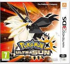 Kaufe Pokemon Ultra Sun - Nintendo 3DS - Englisch - Standard - inkl. Versand