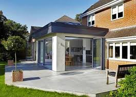 living room extension. small house living room before and after extension carameloffers enchanting design inspiration o