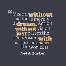 Quotes About Vision