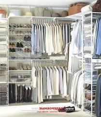 ikea algot system left side single w mirror shelf baskets mikes closet