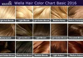 Wella Color Charm Demi Permanent Hair Color Chart 20 Valid Wella Color Charm Instructions
