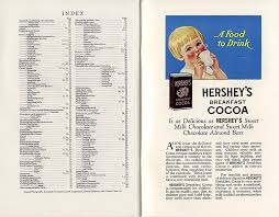 File:The Story of Chocolate and Cocoa Booklet - NARA - 18558585 ...