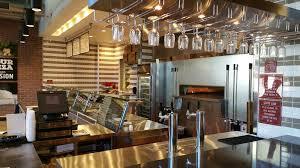 open restaurant kitchen designs. Delighful Kitchen Pizza Rev  Ventura CA Open Kitchen Design By HW Holmes Inc And Open Restaurant Kitchen Designs H