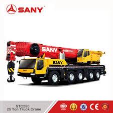 Sany Stc250 25 Ton Telescopic Boom Mobile Crane Buy Telescopic Boom Mobile Crane Telescopic Boom Crane Mobile Crane Product On Alibaba Com