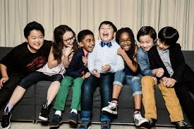 abc comedy child actor roundtable group shot 258064