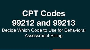 8 Minute Rule Medicare Chart Want To Learn When And How To Use Cpt Codes 99212 And 99213