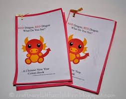 Leave me a comment and let me know what activities you'll be doing with your kids! Printable Chinese New Year Book For Kids Zodiac Animals Artsy Momma