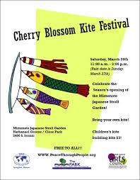 org springfield sister cities association 2011 cherry blossom kite festival on 27