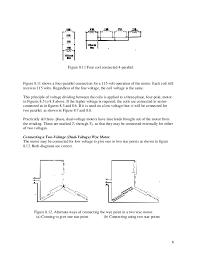wiring diagram dual voltage motor wiring image dual voltage single phase motor wiring diagrams dual auto wiring on wiring diagram dual voltage motor