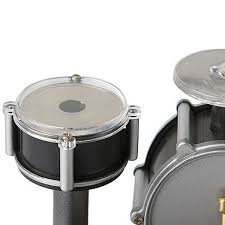 hit the drums and feel the beat with the mini ian finger drum kit simply strike the tom toms snare drum bass drum and cymbals and you ll be a beat