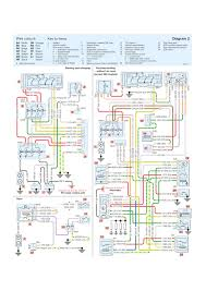 2011 schematic wiring diagrams solutions 206 peugeot wiring diagrams starting charging horn pre post heating