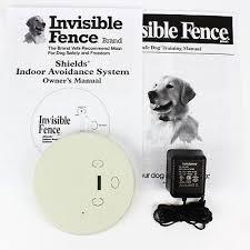 invisible fence shields indoor wireless dog boundary plus avoi transmitter