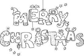 Small Picture 15 Merry Christmas Coloring Pages Print Color Craft regarding