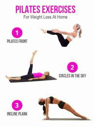 9 best routines for doing pilates at