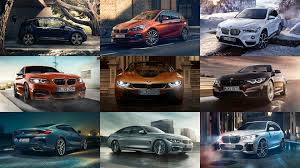 The Bmw Official Website Bmw