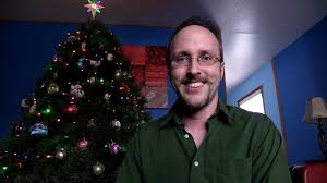 Next Best Christmas Specials  Channel Awesome  FANDOM Powered By Nostalgia Critic Christmas Tree