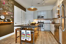 Kitchen Message Board Fresh College Campus Loft At Baton Rouge By Kenneth Brown Design