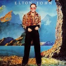 """<b>Elton John's</b> '<b>Caribou</b>': """"Both Intelligent And Lighter Than Air"""""""