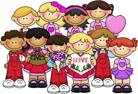 happy valentines day clip art for kids. Wonderful Kids Valentineu0027s Day Card For Kids Valentines Happy  For Clip Art 2