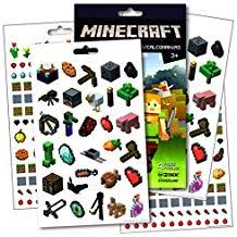 Minecraft Sticker Chart 20 Best Sticker Chart For Boys Reviews And Comparison On