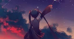 2845 views   3872 downloads. 23 Anime Space 4k Wallpaper Hatsune Miku Anime Vocaloid Girl Hd Wallpaper Download Anime Wallpaper Download Anime Wallpaper Iphone Android Wallpaper Anime