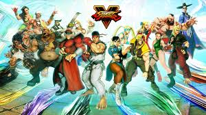 street fighter 5 game modes trailer 1080p 60fps hd youtube