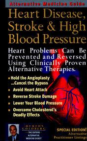 Heart Disease Stroke And High Blood Pressure An