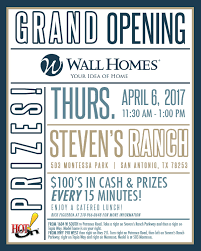 steven s ranch wall homes