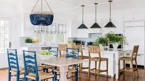 kitchen s 10 beautiful white beach house kitchens coastal living