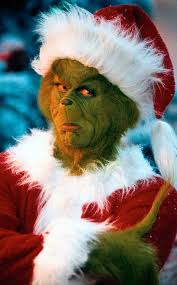the grinch. Interesting Grinch Jim Carrey The Grinch Inside L