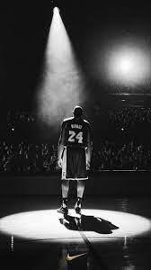 Kobe Black Wallpapers - Top Free Kobe ...