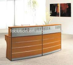 Front Office Desks Creative Of Desk Furniture Design Amazing Chic Or  Counter Reception Designs