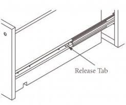 4 Drawer Vertical File Cabinets - Foter