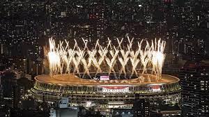وسط إجراءات احترازية مشددة.. افتتاح أولمبياد طوكيو 2020