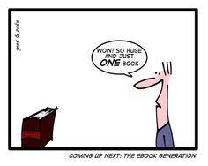 the ebook generation cartoon