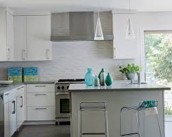 Contemporary Kitchen Backsplash Designs Modern Kitchen Backsplash Ideas Pictures Home Design Ideas