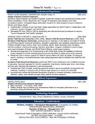 Aviation Safety Officer Sample Resume Athlete Sponsorship Contract