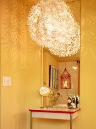 diy lighting design. Dreamy Bathroom Lighting Ideas Diy Design S