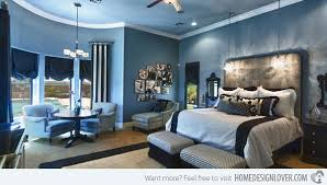 Small Picture Stunning Blue Gray Bedroom Gallery House Design Interior