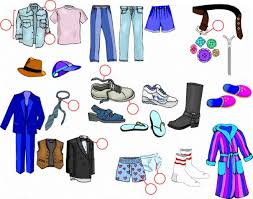 giới thiệu phụ kiện thời trang