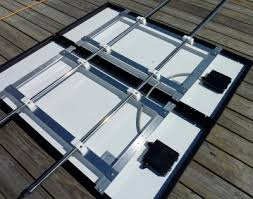 installing a small marine solar system photo gallery by compass Solar Panel Installation Wiring series or parallel wiring solar panel installation wiring battery