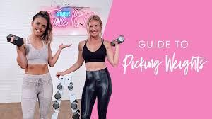 free workout programs on you