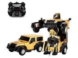 <b>Игрушка Пламенный мотор Космобот</b> Осирис Yellow 870341 ...