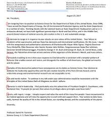 Resignation From Committee Letter Employment Specialist Resume